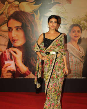 Fatima Sana Shaikh - Photos: Screening Of Film Suraj Pe Mangal Bhari | Picture 1751128