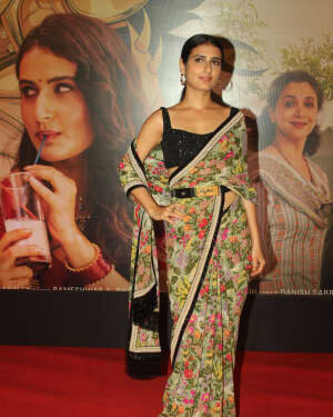 Fatima Sana Shaikh - Photos: Screening Of Film Suraj Pe Mangal Bhari | Picture 1751129