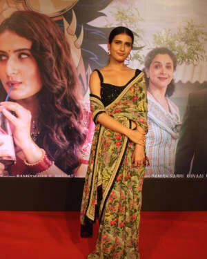 Fatima Sana Shaikh - Photos: Screening Of Film Suraj Pe Mangal Bhari | Picture 1751138