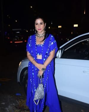 Photos: Bunty Sajdeha's Party At Bandra