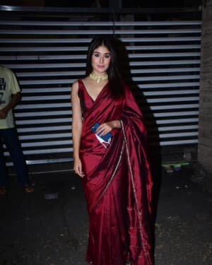Kritika Kamra - Photos: Bunty Sajdeha's Party At Bandra | Picture 1751420