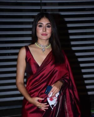 Kritika Kamra - Photos: Bunty Sajdeha's Party At Bandra | Picture 1751414
