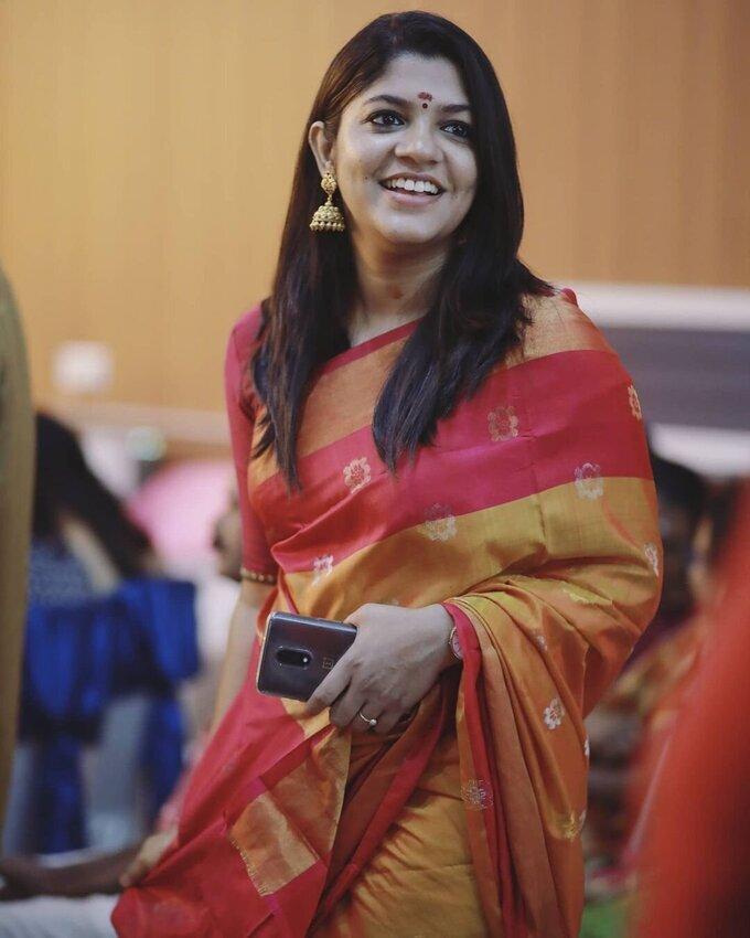Aparna Balamurali Latest Photos   Picture 1751572
