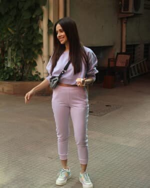 Nushrat Bharucha - Photos: Celebs Spotted At Juhu | Picture 1751446