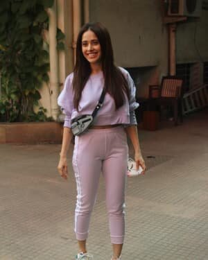 Nushrat Bharucha - Photos: Celebs Spotted At Juhu | Picture 1751445