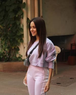 Nushrat Bharucha - Photos: Celebs Spotted At Juhu | Picture 1751447