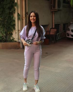 Nushrat Bharucha - Photos: Celebs Spotted At Juhu | Picture 1751444