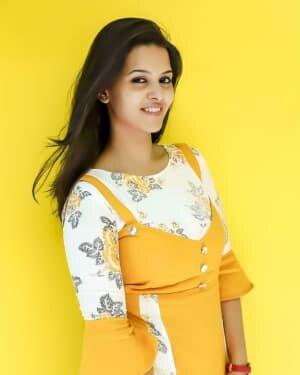 Actress Swathishta Krishnan Photos | Picture 1749713