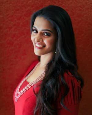 Actress Swathishta Krishnan Photos | Picture 1749728