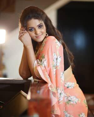 Actress Swathishta Krishnan Photos | Picture 1749734