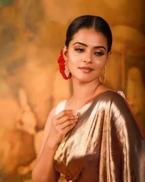 Actress Swathishta Krishnan Photos | Picture 1749736