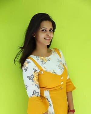 Actress Swathishta Krishnan Photos | Picture 1749716