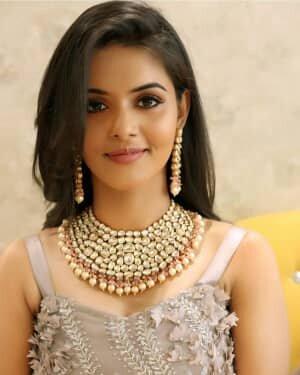 Actress Swathishta Krishnan Photos | Picture 1749737