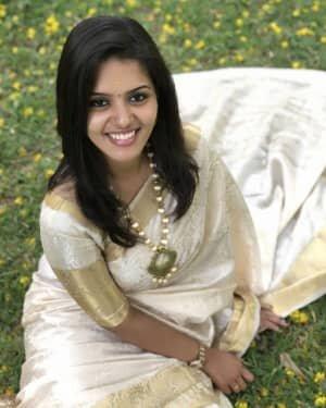 Actress Swathishta Krishnan Photos | Picture 1749725