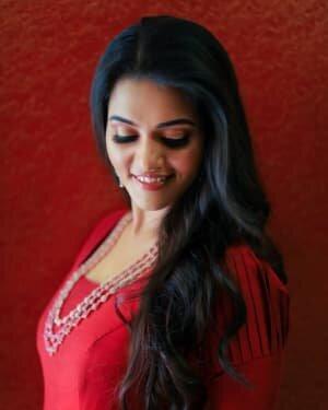 Actress Swathishta Krishnan Photos | Picture 1749729
