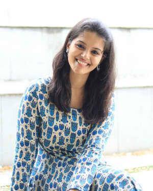 Actress Swathishta Krishnan Photos | Picture 1749738