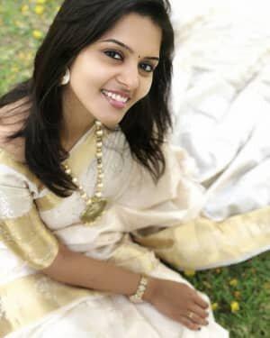 Actress Swathishta Krishnan Photos | Picture 1749726