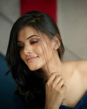 Actress Swathishta Krishnan Photos | Picture 1749740