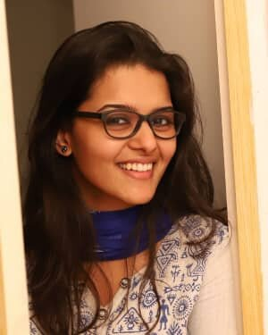 Actress Swathishta Krishnan Photos | Picture 1749731