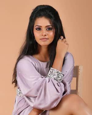 Actress Swathishta Krishnan Photos | Picture 1749732