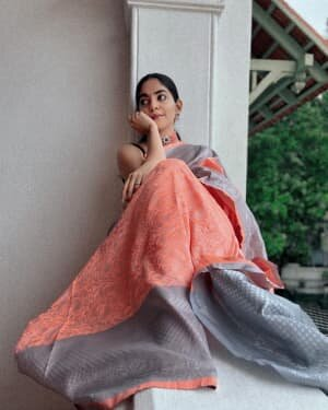 Ahaana Krishna Latest Photos | Picture 1750925