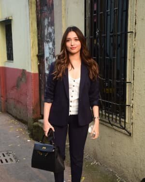 Tamanna Bhatia - Photos: Celebs Spotted At Bandra | Picture 1750565