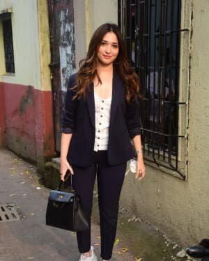 Tamanna Bhatia - Photos: Celebs Spotted At Bandra | Picture 1750567