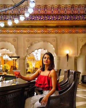 Ashna Zaveri Latest Photos | Picture 1782987
