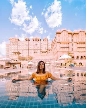 Ashna Zaveri Latest Photos | Picture 1782986