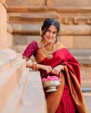Bhavani Sre Latest Photos | Picture 1783202