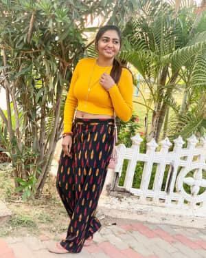 Shalu Shamu Latest Photos | Picture 1782966