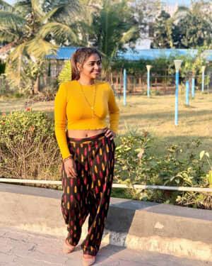 Shalu Shamu Latest Photos | Picture 1782964