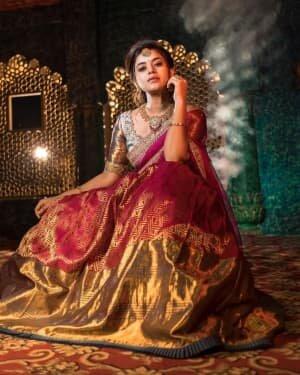 Yamini Bhaskar Latest Photos | Picture 1783269