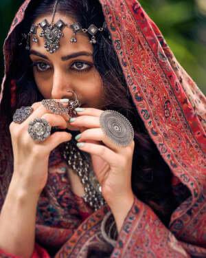 Zoya Afroz Latest Photos | Picture 1784033