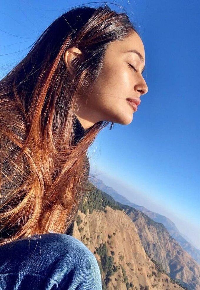Actress Akriti Singh Hot Photoshoot   Picture 1784486