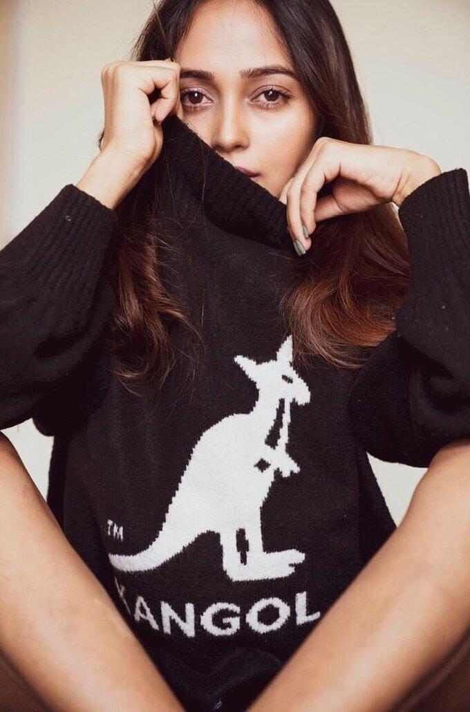 Actress Akriti Singh Hot Photoshoot | Picture 1784492