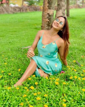 Actress Akriti Singh Hot Photoshoot   Picture 1784407