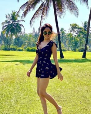 Actress Akriti Singh Hot Photoshoot | Picture 1784483