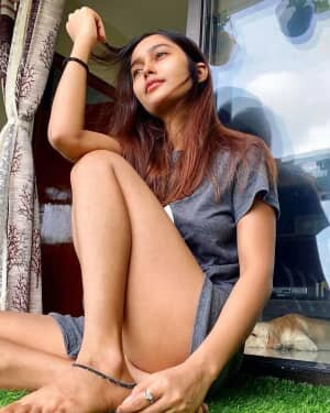 Actress Akriti Singh Hot Photoshoot | Picture 1784435