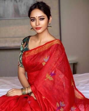 Actress Akriti Singh Hot Photoshoot | Picture 1784440