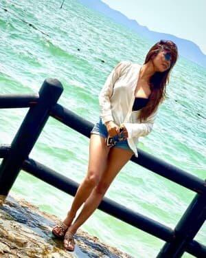 Actress Akriti Singh Hot Photoshoot | Picture 1784422