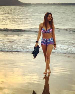 Actress Akriti Singh Hot Photoshoot   Picture 1784396