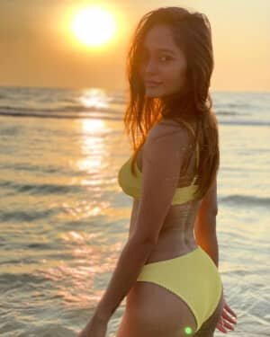 Actress Akriti Singh Hot Photoshoot | Picture 1784485