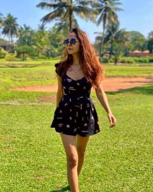 Actress Akriti Singh Hot Photoshoot | Picture 1784481