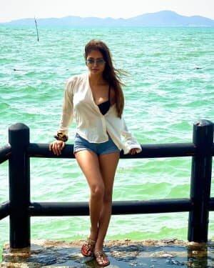 Actress Akriti Singh Hot Photoshoot | Picture 1784426