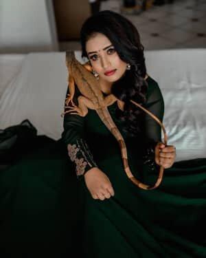 Anumol Rs Karthu Latest Photos | Picture 1785079