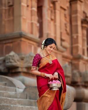 Bhavani Sre Latest Photos | Picture 1784527