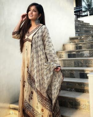 Ishita Dutta Latest Photos   Picture 1784330