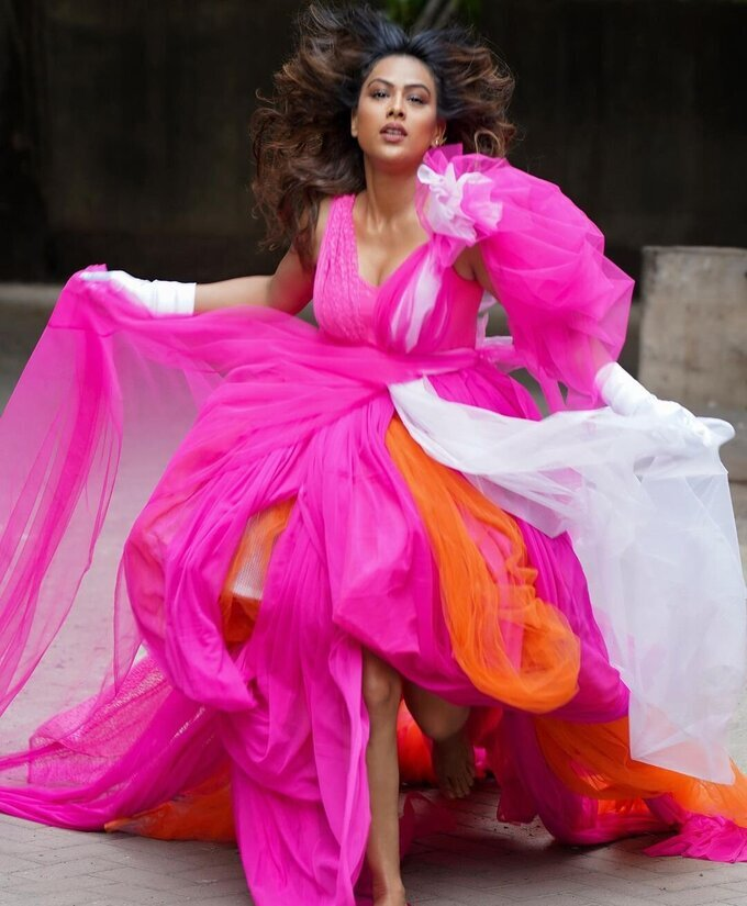 Nia Sharma Latest Photos   Picture 1784883