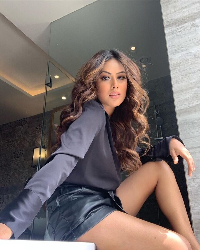 Nia Sharma Latest Photos | Picture 1784872